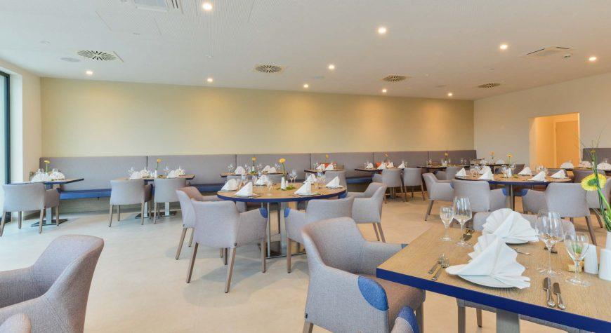 Restaurant Balthasar im i-Park Hotel