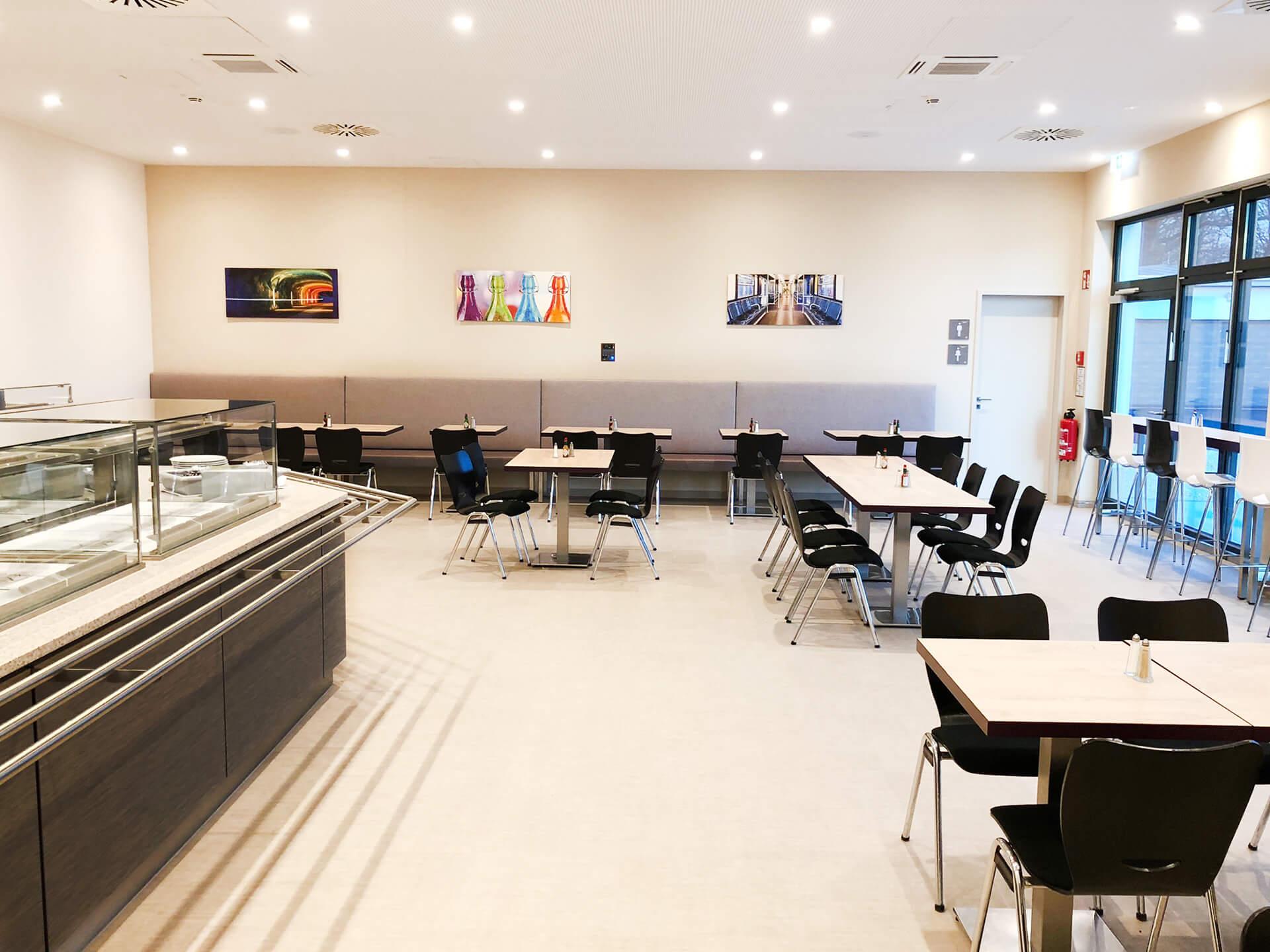 Restaurant Wilhelm im i-Park Hotel